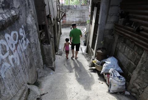Bau cu Philippines - bai kiem tra giua ky cua ong Duterte hinh anh 5
