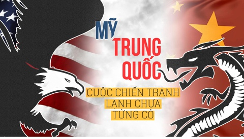 My, Trung Quoc va cuoc chien tranh lanh chua tung co trong lich su hinh anh 2