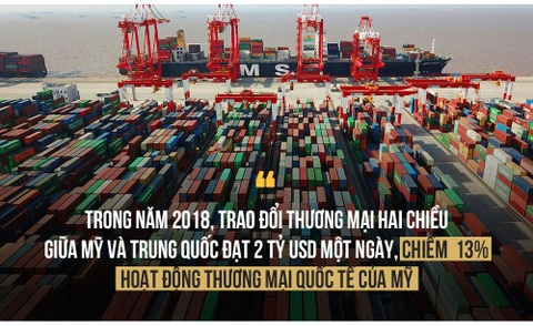 My, Trung Quoc va cuoc chien tranh lanh chua tung co trong lich su hinh anh 5