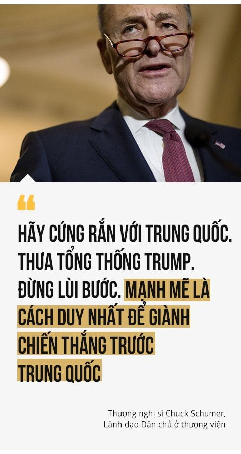 My, Trung Quoc va cuoc chien tranh lanh chua tung co trong lich su hinh anh 7