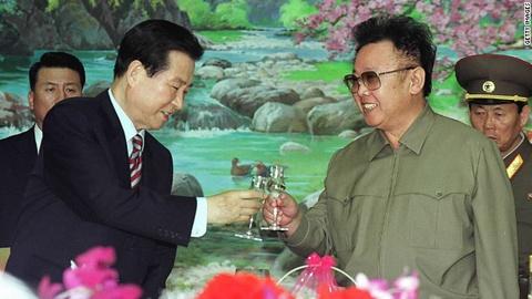 Nhung bai hoc tu hoi nghi thuong dinh lien Trieu nam 2000 va 2007 hinh anh