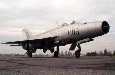 Gan nua the ky truoc, Israel ban ha 5 phi co MiG-21 trong 3 phut hinh anh