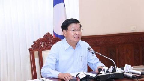 Thu tuong Lao: 26 nguoi chet, 131 nguoi mat tich trong vu vo dap hinh anh 3
