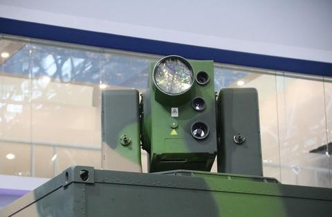 tram radar hinh anh