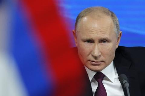 TT Putin canh bao rui ro cuoc chay dua vu trang hat nhan moi hinh anh