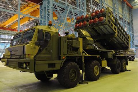 Nga trien khai ten lua 'hau due' S-300 trong nam 2019 hinh anh