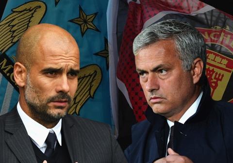 Neu Mourinho va Guardiola la hai dai cao thu trong truyen Kim Dung hinh anh