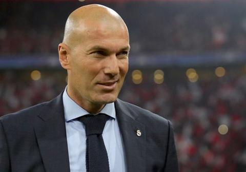 HLV Zidane đưa ra 2 điều kiện để dẫn dắt Chelsea