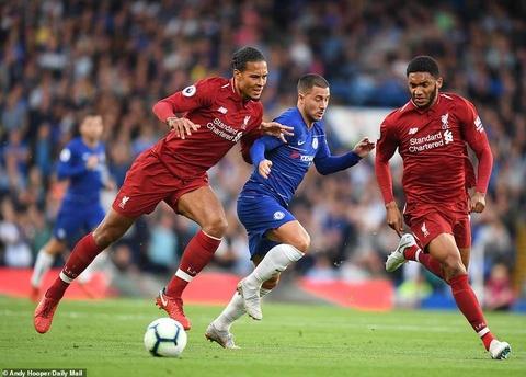 Liverpool - Chelsea va hoi uc ve cu truot chan dinh menh hinh anh 3