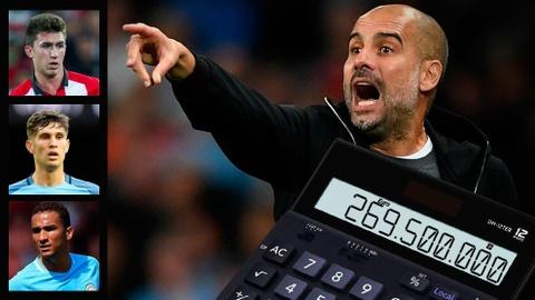 The gioi phong thanh cho Pep Guardiola qua som hinh anh 2