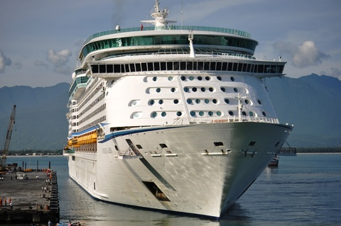 tau voyager of the seas hinh anh
