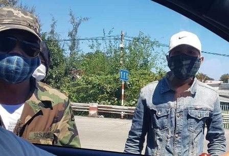 Khởi tố vụ đập phá ôtô ở trạm BOT Bắc Hải Vân
