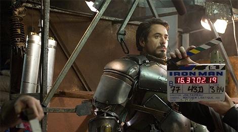 Sieu anh hung khien the gioi kinh ngac Iron Man ky niem 10 nam ra mat hinh anh