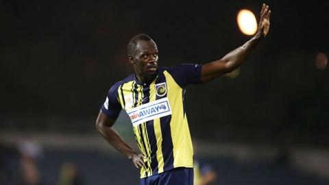 Usain Bolt khuoc tu de nghi chuyen sang chau Au thi dau hinh anh