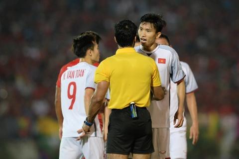 Que Ngoc Hai, Doan Van Hau co duoc xoa the vang o ban ket? hinh anh