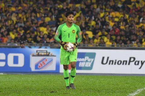 Thủ môn Malaysia: 'Chúng tôi là đội bóng toàn diện'
