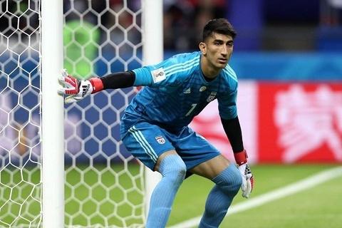 Tuyen thu Iran tu tin len ngoi tai Asian Cup 2019 hinh anh