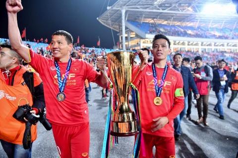 Fox Sports: Bỏ Anh Đức và Văn Quyết, Việt Nam có mặn mà với Asian Cup?
