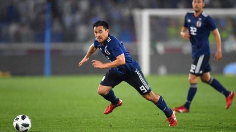 Yuya Osako - thanh bao kiem cua Nhat Ban tai Asian Cup hinh anh 5