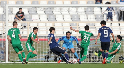 Yuya Osako - thanh bao kiem cua Nhat Ban tai Asian Cup hinh anh 7