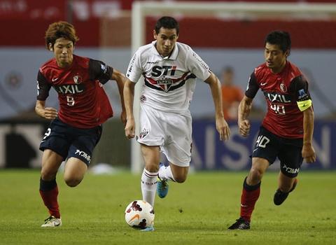 Yuya Osako - thanh bao kiem cua Nhat Ban tai Asian Cup hinh anh 2