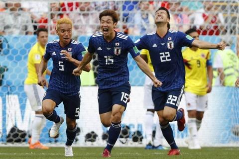 Yuya Osako - thanh bao kiem cua Nhat Ban tai Asian Cup hinh anh 6