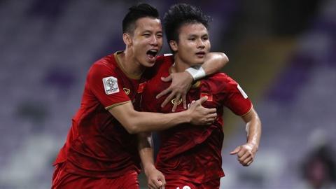 Viet Nam vs Yemen (2-0): Quang Hai va dong doi thang thuyet phuc hinh anh