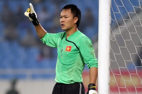 Doi hinh tuyen Viet Nam gay bat ngo tai Asian Cup 2007 gio o dau? hinh anh 1