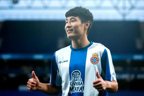 Tien dao Trung Quoc giup CLB La Liga co them 40 trieu nguoi theo doi hinh anh