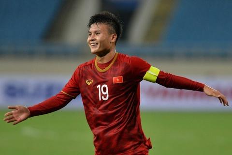Nguyen Hoang Duc - con dau dau cua HLV Park Hang-seo hinh anh 2