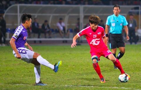 Nguyen Hoang Duc truong thanh tu noi dau World Cup hinh anh 4