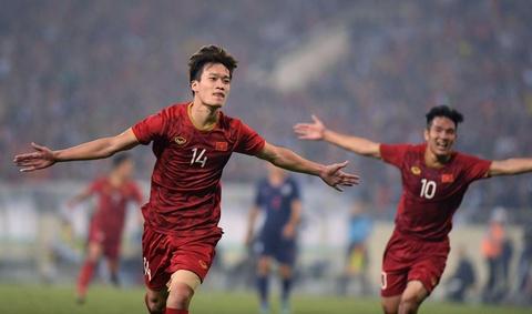 Nguyen Hoang Duc truong thanh tu noi dau World Cup hinh anh 5