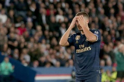 'Hazard chon sai thoi diem de chuyen toi Real' hinh anh