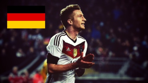 Marco Reus khao khat duoc choi o World Cup 2018 hinh anh