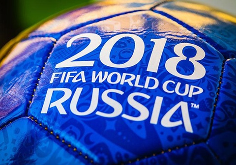 V.League doi mat voi nhung 'tham hoa' mua World Cup 2018 hinh anh