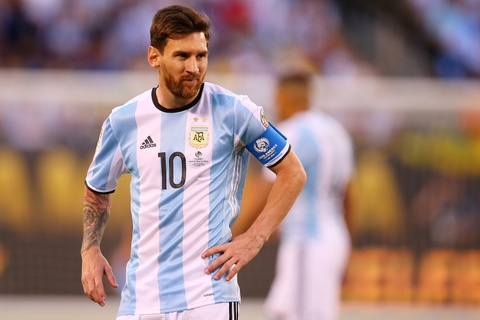 HLV Iceland: 'Mot ca nhan khong the ngan Leo Messi' hinh anh