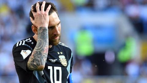 Lovren: 'Doi dau voi Leo Messi la uoc mo tu thoi tho au' hinh anh