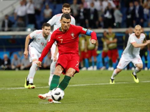 Ronaldo, Kroos va nhung lan vo oa phut cuoi o World Cup 2018 hinh anh