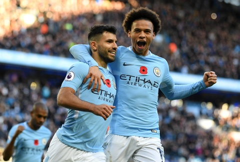 BLV Quang Huy: Man City, Liverpool se tranh cup Premier League mua nay hinh anh