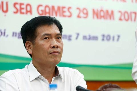 Truong doan TTVN: 'Tam HCV cua rowing that su tuyet voi' hinh anh