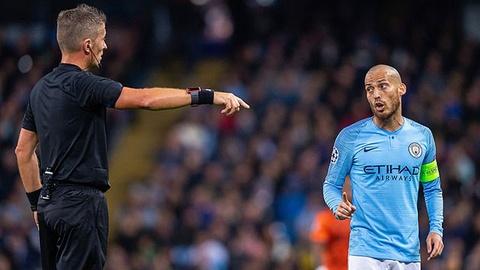 Man City chiu tran thua dang xau ho khi ra quan tai Champions League hinh anh