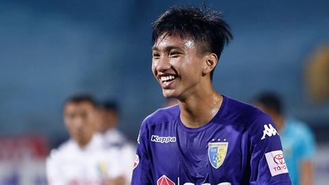 Thang HAGL 5-3, CLB Ha Noi lap them ky luc o V.League hinh anh