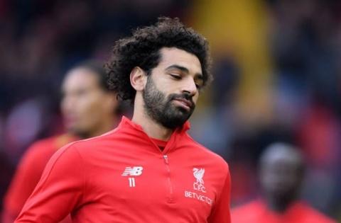 Cham diem Liverpool 0-0 Man City: Salah lai gay that vong hinh anh
