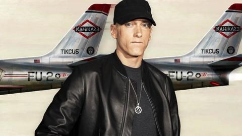 Rapper Eminem - tai nang doc nhat cua the gioi hinh anh 1