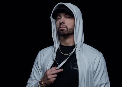 Rapper Eminem - tai nang doc nhat cua the gioi hinh anh 2