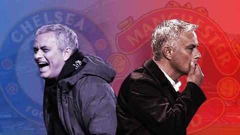 Nghich ly Mourinho va MU sau tran dai chien voi Chelsea hinh anh