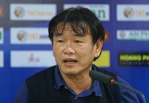 HLV Phan Thanh Hung tiet lo bi quyet giup DTVN vo dich AFF Cup 2008 hinh anh