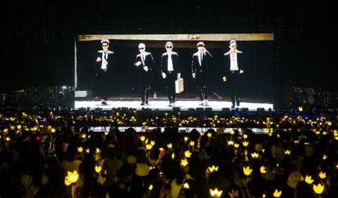 'Lan song Kpop' o Nhat - tu huyen thoai DBSK den scandal cua BTS hinh anh 4
