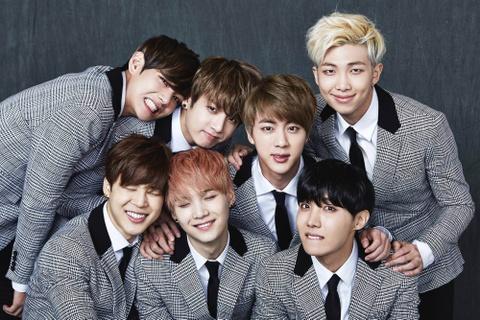 Ca sĩ 'Shape Of You' hâm mộ BTS, muốn tạo hit cho thần tượng xứ Hàn
