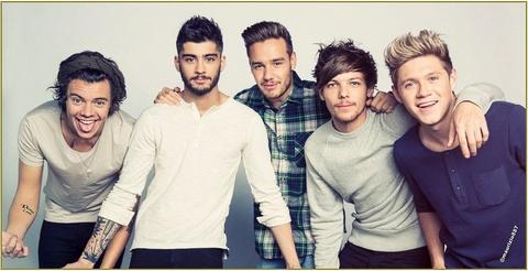 One Direction - chợt tắt ở đỉnh cao và xa vời ngày tái hợp